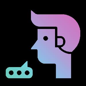 ícone homem