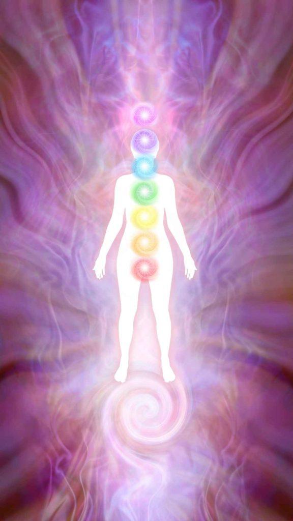 somos espirito que habita o corpo