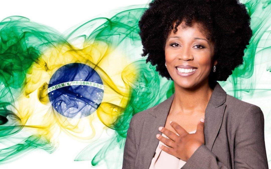 O Brasil é Maravilhoso! (com hino nacional explicado)