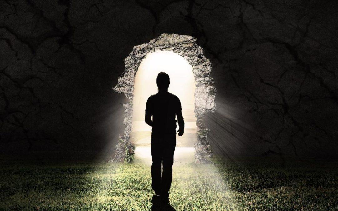 Noite Escura da Alma & Depressão Espiritual. Quando até os Santos Questionam a Fé.