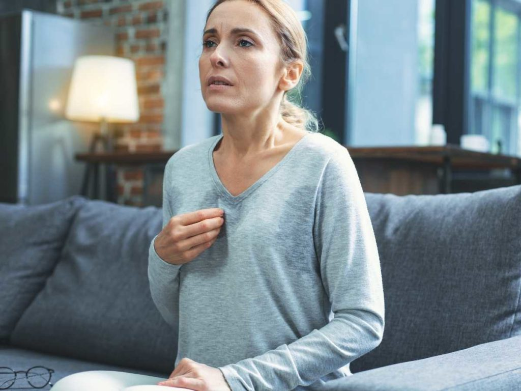 como curar ansiedade naturalmente