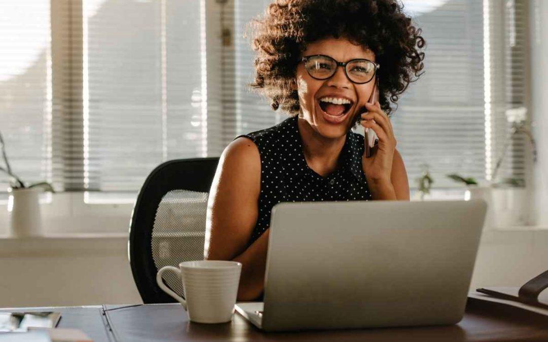 Como Conciliar Trabalho e Felicidade – A vida é Melhor do que Você Imagina!