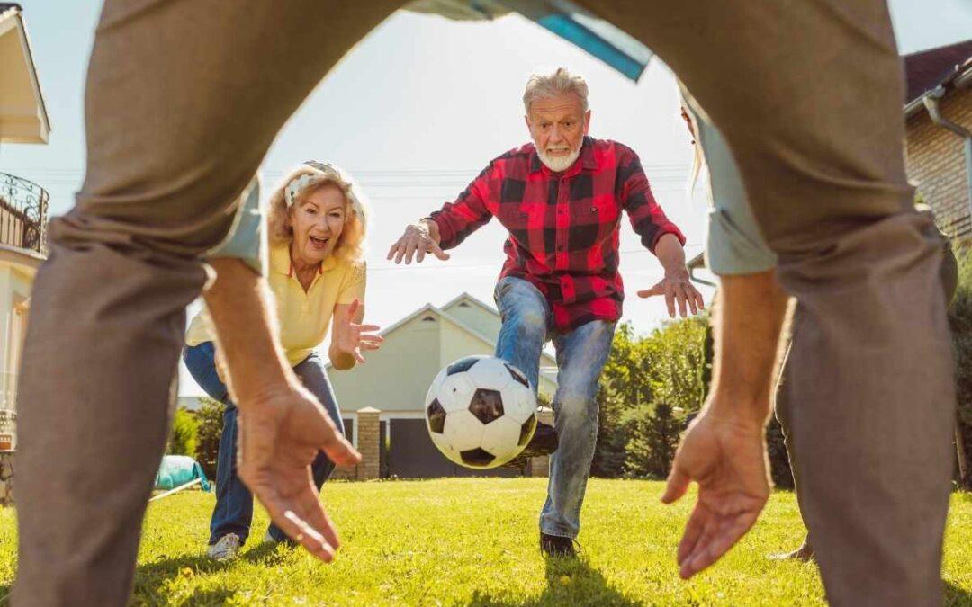 Movimento Agefull: Idade Não Importa, Atitude Sim!