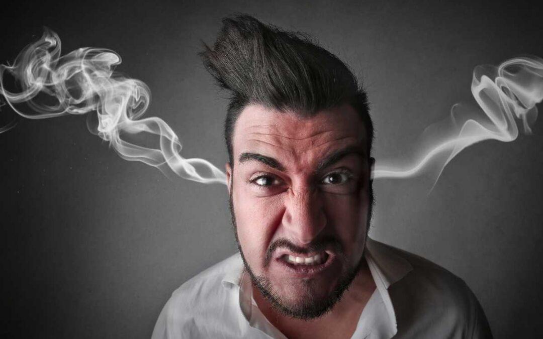 Como Lidar com a Raiva e a Frustração?